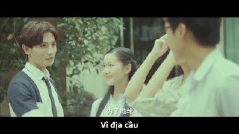 [OfficialTrailer] Siêu Manh Nhất Gia 《超萌一家》- (Cùng giải cứu địa cầu nào!)