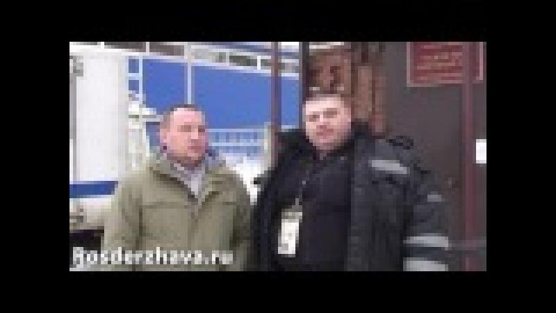 Беспредел ! Часть 4 Впервые в России адвоката выкинули из зала суда