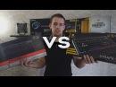 Сравнение Motospeed CK108 с Corsair Strafe RGB