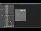 Logic Pro X &amp Ableton Live 9 (Rewire Modes) 3 Options