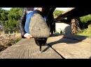 high heel sole pov 2
