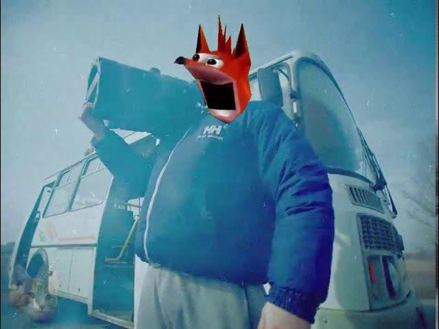 Грибы Тает лёд ft Crash Bandicoot WOAH