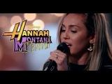 Hannah Montana Revival (2019) Teaser Trailer - Miley Cyrus Movie Concept