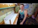Видео Урок Как Поставить Сети Зимой под Лёд Немного Хитрости и СЕКРЕТА