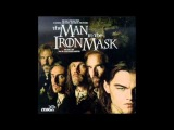 The Man in the Iron Mask Soundtrack 17 - Angry Athos
