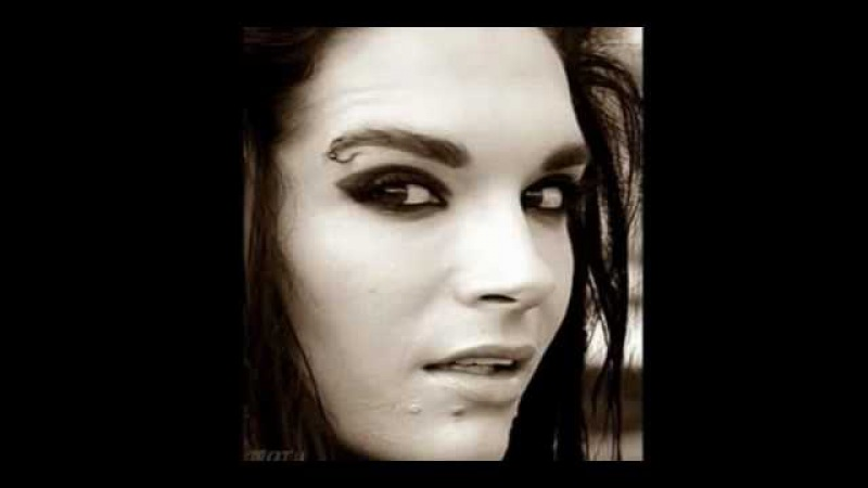 Bill Kaulitz and his sexy dreads!