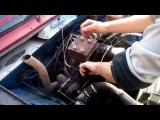ВАЗ 2105 Турбо на карбюраторе!