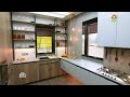 Дачный ответ Комфортная кухня-столовая для многодетной семьи