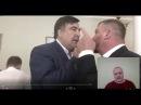 Ты УБЛЮДОК и ПОДОНОК ПОШЁЛ ВОН Посажу твоего Авакова на зону Саакашвили мини