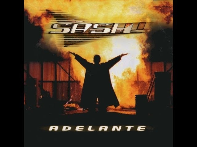 Sash! - Adelante (Original 12 Inch)