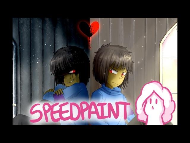 Simulacrum | Speedpaint 32 (Collab with Kitmast!)
