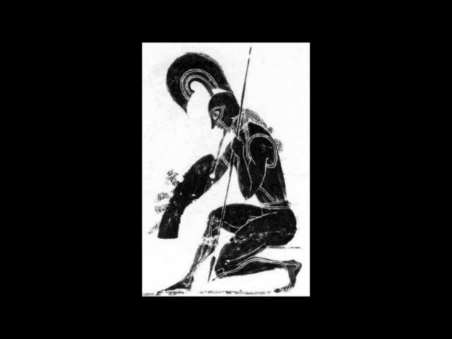 Panteo Legio Musica - A Prayer To Mars
