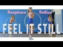 Portugal. The Man - Feel it Still | Hooptown Hotties Choreography | Hula Hoop Dance