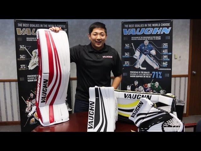 NEW for 2017: Vaughn Ventus SLR Pro Carbon Обзор