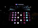 Huasuny Multifunctional LED Screen Xpanel XRover Pro Video Light Fixtures at LDI Show
