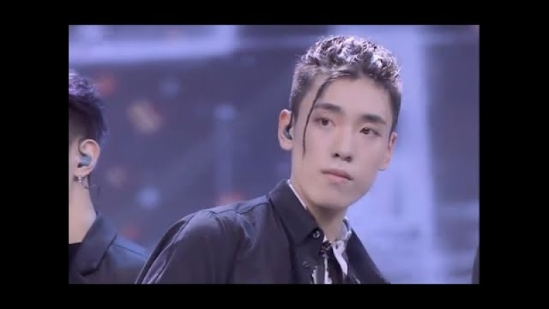 Idol Producer Group Evaluation 3 Wang Ziyi 王子异 Individual Cam 《I Will Always Remember 我永远记得》