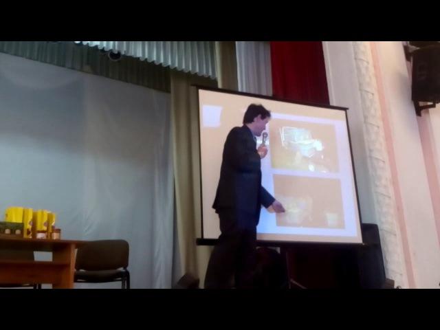 UCfA8KeegJgBbMdID_gqImEQ • Мёд Карпат комплексное решение производственных задач. ч.2