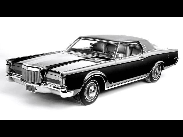Lincoln Continental Mark III 89 65A '1968–69