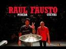 Raul Pineda Fausto Cuevas TamTam DrumFest Sevilla 2017 Gewa Music