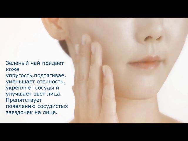 Атоми гелевые маски Atomy 7 solution gel Mask
