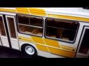 ЛиАЗ-5256.00 1/43(ClassicBus)