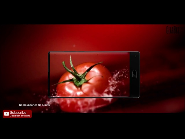 MAZE Alpha Android 4G Phablet