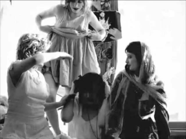 Pagan Babies - Bernadine (1984 demo tape) - Track 1