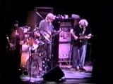 Jerry Garcia Band 11-11-1994 Henry J. Kaiser Convention Center Oakland, CA 418