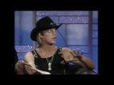 WARRANT interview on arsenio 1991