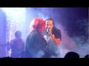 HENKE feat. Sonja Kraushofer - Helden Liebling Der Götter (live at Das Bett Frankfurt 02.10.2012)