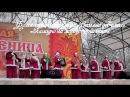 Фольклорный ансамбль «Веселые девчата» г.Клинцы – «Холодно на морозе песни петь»