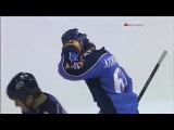 Maxim Afinogenov scores vs Panthers with 6 seconds left (2009)