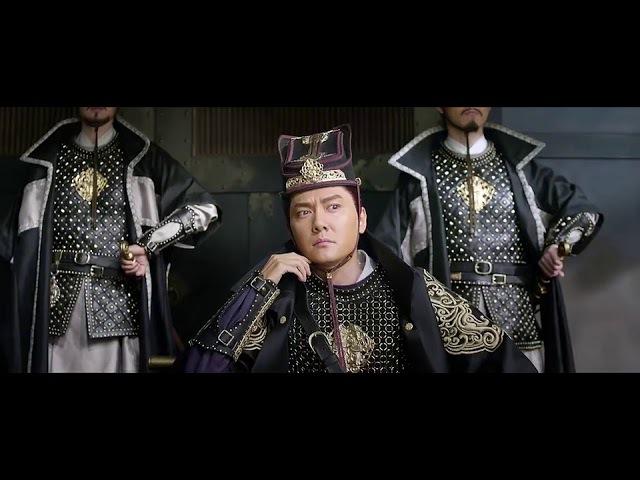 《狄仁杰之四大天王》 Detective Dee The Four Heavenly Kings 真相不白版预告 徐克联手陈国富打造