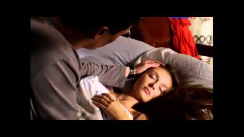 Яблоневый сад (3 серия) Фильм Сериал Мелодрама