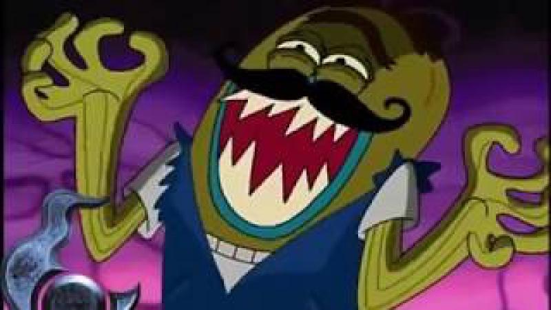 Warhammer 40K Factions Portrayed by Spongebob