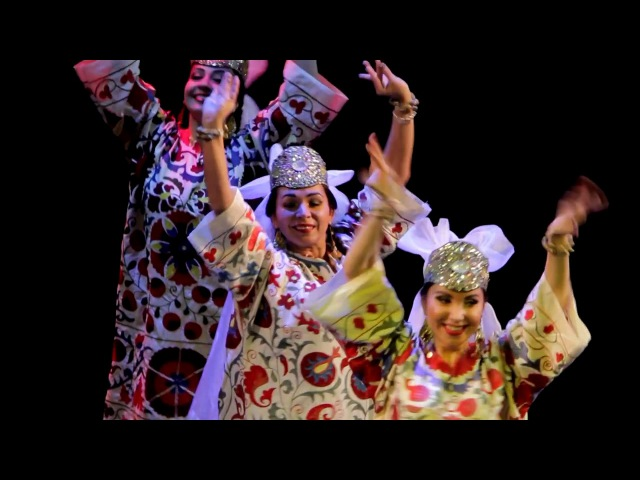 Бухарский танец-ансамбль Бахор 7-915-347-87-66 www.bahordance.ru