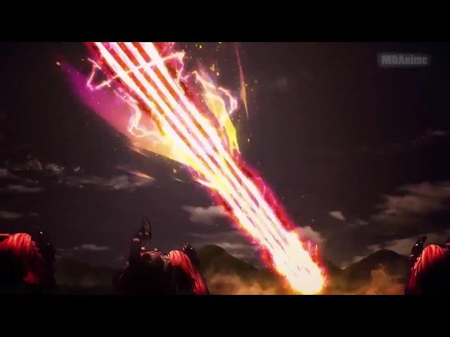 God Eater\Пожиратель Богов - Sabaton - Ghost Division