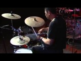 Jack DeJohnette Appearance Modern Drummer Festival 1997