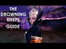 The Drowning Deeps GUIDE [Blade and Soul] All Bosses explained