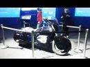 ИЖ-Бесогон 2 литра 2 цилиндра!