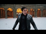 Anthony Nuccio&ampConnor Engstrom - Let It Go (Idina Menzel) (Epic Metal Cover)(from