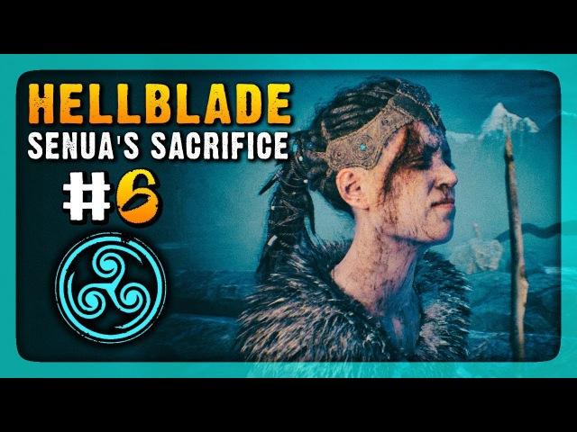 МЕЧ РАЗЯЩИЙ БОГОВ! ✅ Hellblade: Senua's Sacrifice Прохождение 6 » Freewka.com - Смотреть онлайн в хорощем качестве