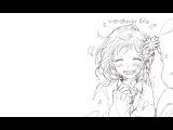 Miraizu Honeyworks Ft. Aida Miou (CV Toyosaki Aki) Sub Esp-Eng