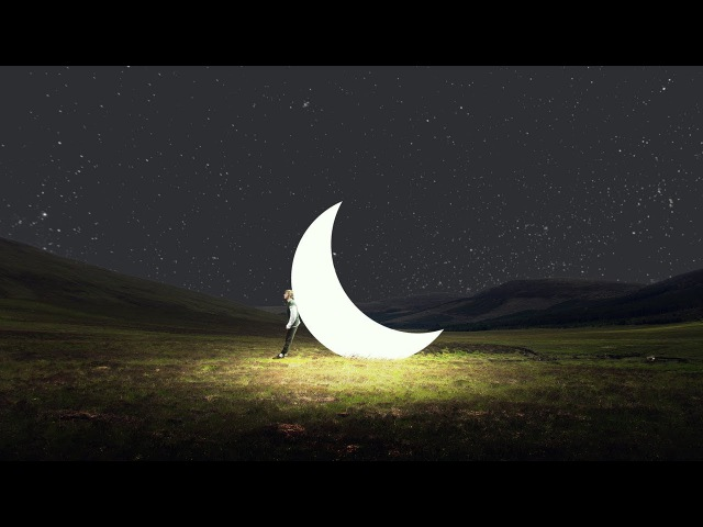 Miss the Moon Photoshop Manipulation Tutorial Processing