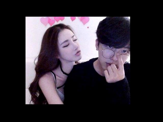 Eu te odeio,eu te amo-Casais Coreanos❤(cute korean couples)