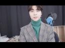 [N'-25] NCT 2018 Yearbook behind the scenes : Selfcam ver. 1