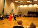 Waverly Two Step Old Time Sequence Dance U35 Titles 2013