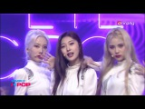 [Simply K-Pop] ODD EYE CIRCLE(이달의 소녀 오드아이서클) (from. LOONA) _ Sweet Crazy Love _ Ep.290 _ 111017