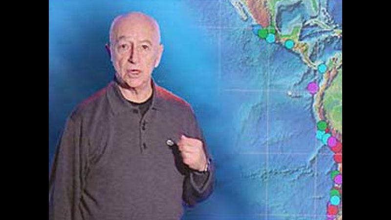 Атланты. В поисках истины. История с географией, или Как влияет климат на исторические события?