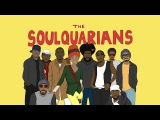 The Soulquarians The Collaboration Between Questlove, DAngelo, Erykah Badu and More